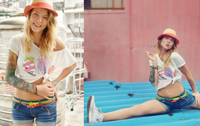 cropp-lookbook